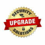 Upgrade Security Solutions Logo